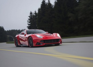 Ferrari F12berlinetta N-Largo