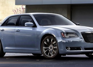 Chrysler 300S 2014