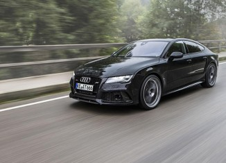 Audi RS 7 by ATB