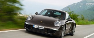 Porsche 911 Carrera 4S Coupe 2013