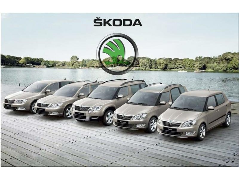 promotional mix skoda Marketing direct february 2002 skoda case study 33 hovered at the ten per cent mark sko-da had made no direct communication with brand rejecters, so it was focusing.