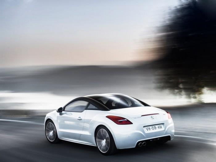 Peugeot привезет в Гудвуд самую мощную модель
