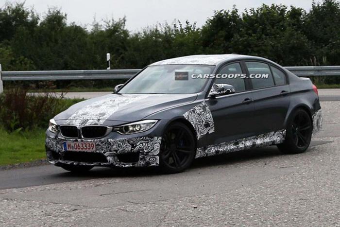 BMW M3-Series
