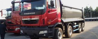 Tata Daewoo Prime