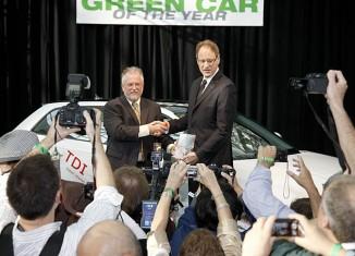 Green Car Journal