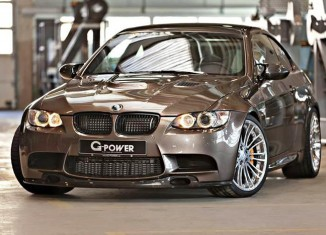 BMW M3 Hurricane RS