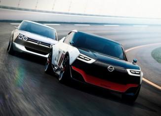 Nissan IDx Nismo 2014
