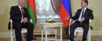 Mihail Mjasnikov & Dmitrij Medvedev