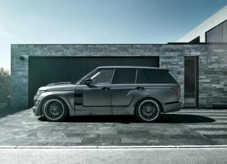 Mystere Range Rover