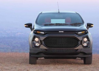 Ford Ecosport by DC Design