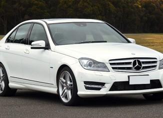 Mercedes-Benz C250 CDI (W204)