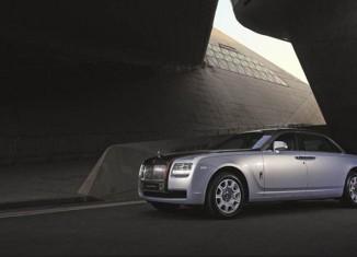 Rolls-Royce Canton Glory