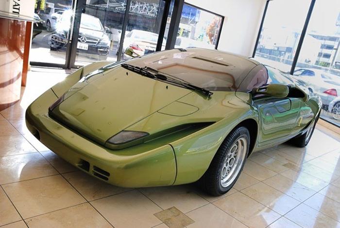 Lamborghini Sogna