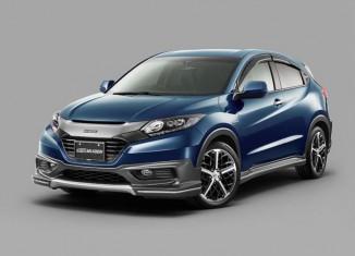 Honda Vezel by Mugen