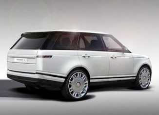 Alcraft Motor Range Rover