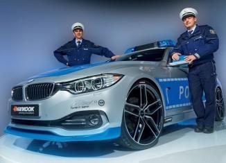 BMW 4-Series AC Schnitzer