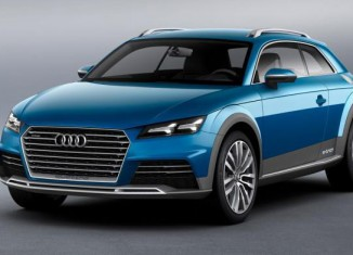 Audi concept-car