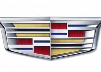 Cadillac new logo