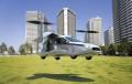В Татарстане может быть налажен выпуск летающих автомобилей