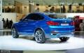 Анонс официального выпуска BMW X4