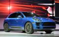 2,5 тысячи кроссоверов Porsche Macan будет отозвано