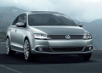 Volkswagen Jetta нового поколения получил четыре типа кузова