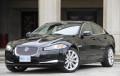 Jaguar представил ограниченную серию модели XF/седан в России