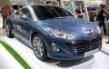 Peugeot RCZ следующего поколения появится в 2016 году