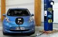 Благодаря Leaf EV «Ниссан» собирается поставить в 2015 году рекорд по европейским продажам