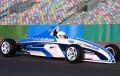 Ford поставит двигатели для австралийской «Формулы-4»