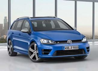 Новинка от концерна Volkswagen