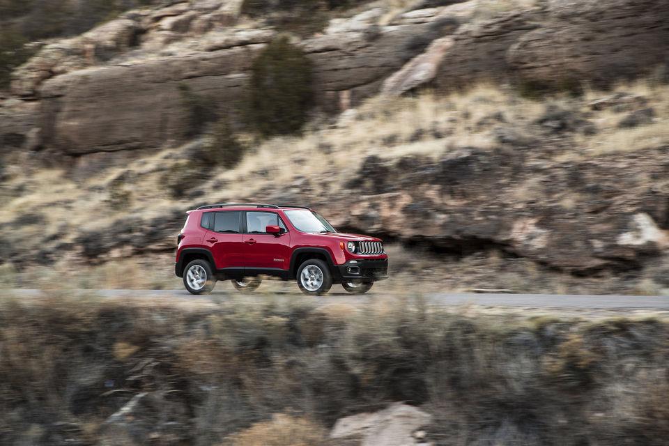 Как и было обещано, бренд Jeep перешагнул знаковый предел продаж в 1 млн машин