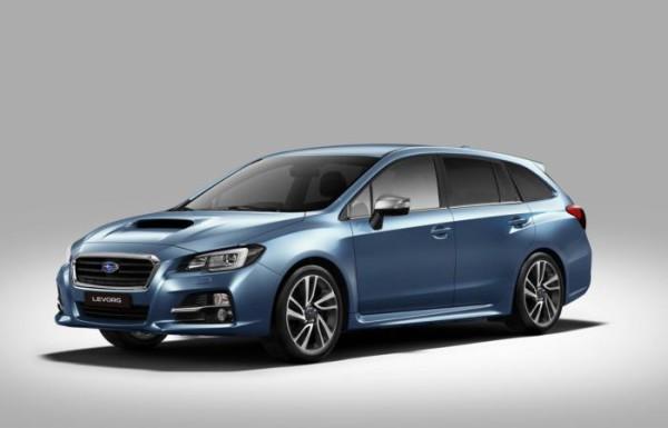 Subaru-Levorg-GT