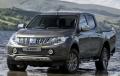 «Автостат» назвал самый продаваемый пикап Mitsubishi L200 в России