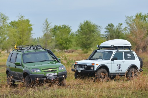 АВТОВАЗ усовершенствовал двигатель Lada 4x4 и Chevrolet Niva