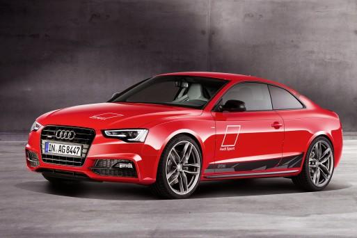 Неожиданное решение компании Audi о выпуске спецверсии А5
