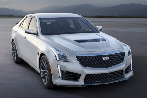 Особенная судьба Cadillac ATS-V, CTS-V