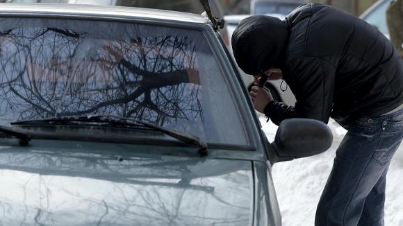 Эксперты назвали самые угоняемые машины в Москве