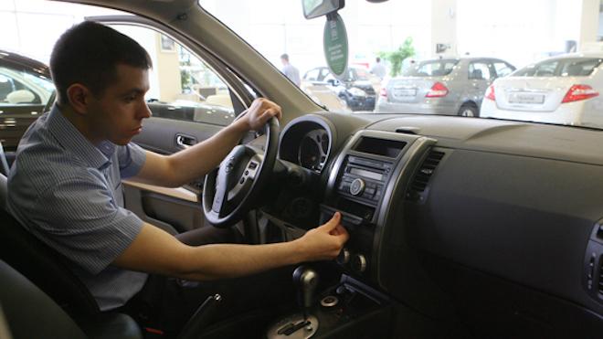 Lifan начнет продавать авто в России через интернет