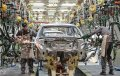 Nissan из-за кризиса уволит 500 человек с завода в Петербурге