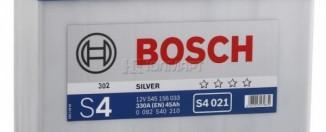 Аккумуляторная батарея BOSCH