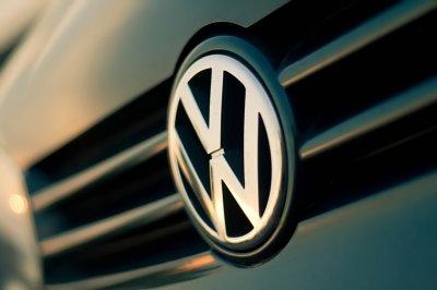 В России падает спрос на автомобили Volkswagen