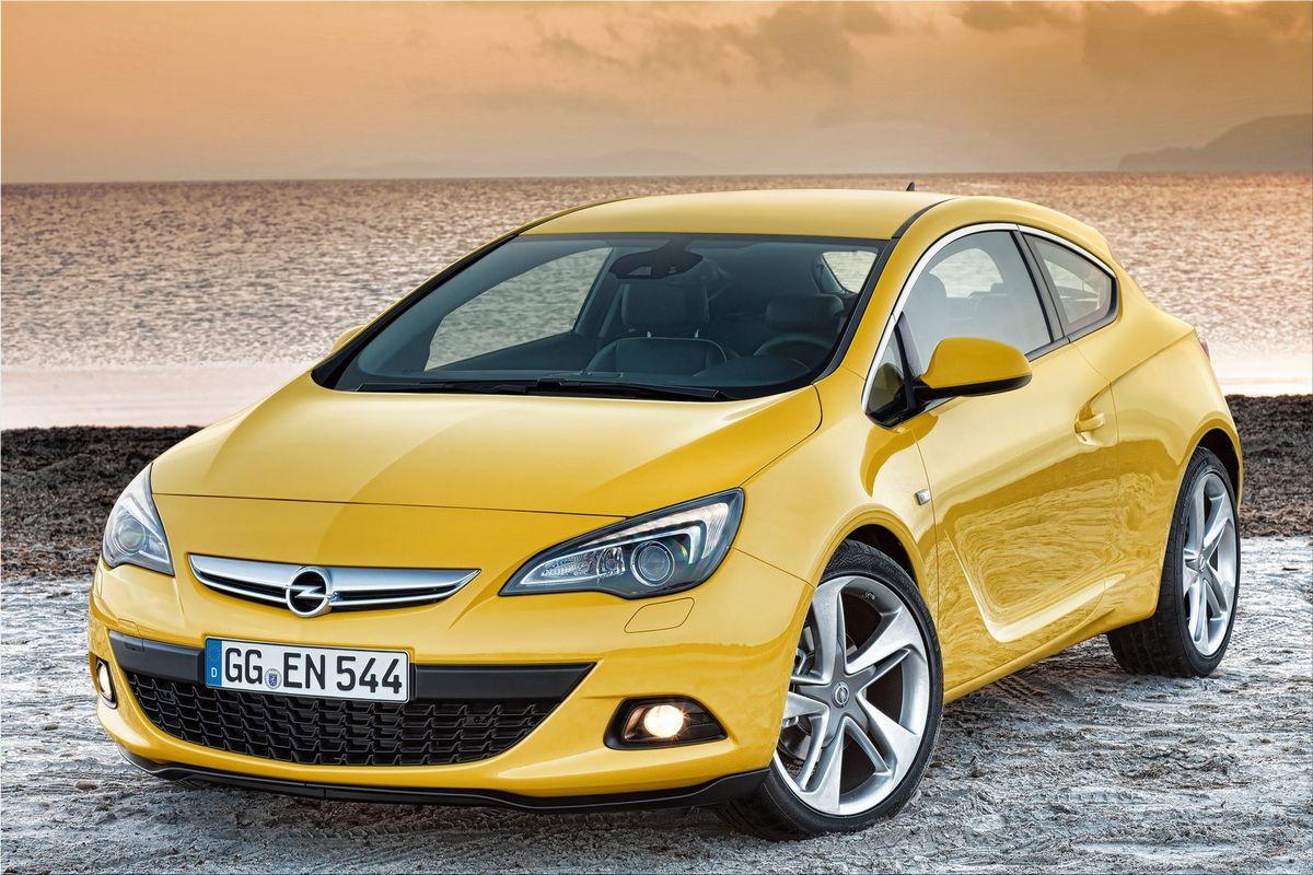 В России распродают последние автомобили Opel и Chevrolet