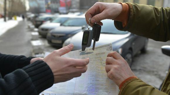 За год подержанные авто подорожали на 25 процентов