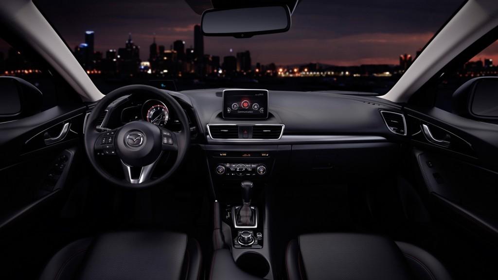 Новое поколение Mazda CX-9 рассекретили до премьеры
