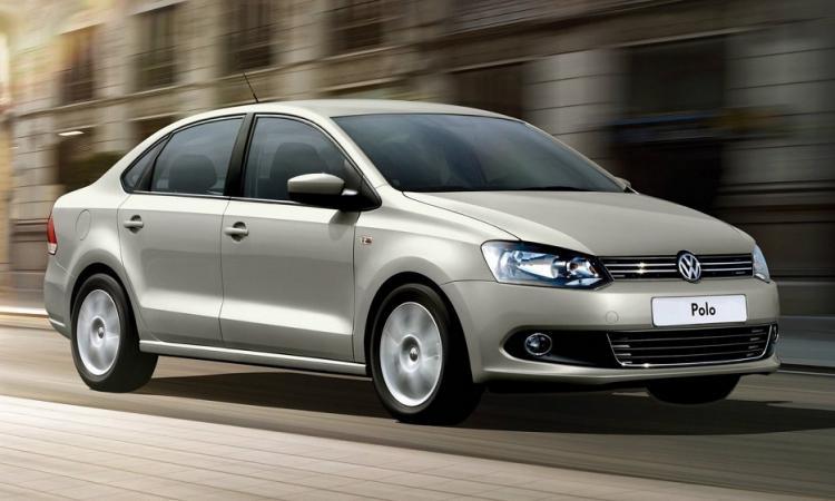 Volkswagen Polo начали оснащать двигателями калужского завода