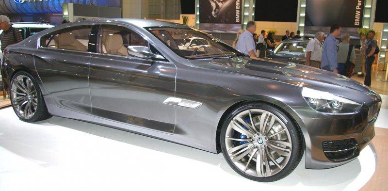 BMW v rossii