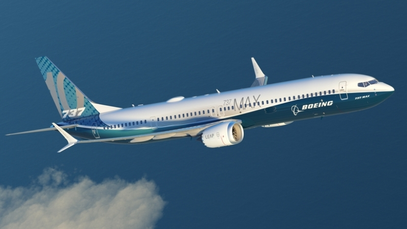 Boeing указал двадцатилетний прогноз роста производства до6 трлн долларов