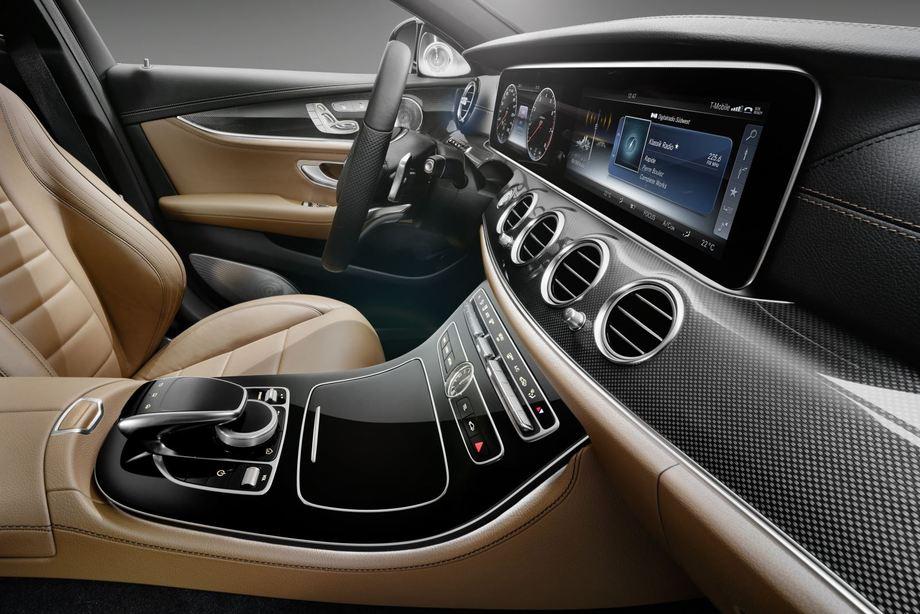 Mercedes konkur
