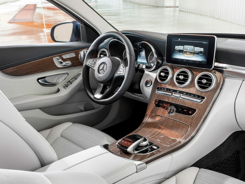 MercedesC-Class1
